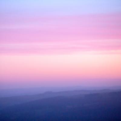 Pink Dusk III-Doug Chinnery-Photographic Print