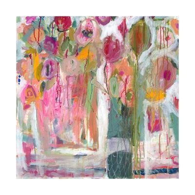 Pink Melody-Carrie Schmitt-Giclee Print
