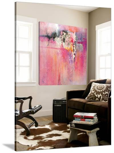 Pink Orchid-Carole Malcolm-Loft Art