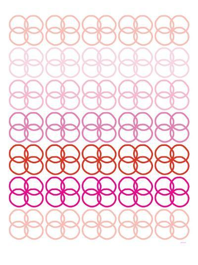 Pink Poppies-Avalisa-Art Print