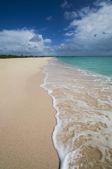 Pink Sand Beach Is Located on the Southwest Coast of the Small Island of Barbuda-Roberto Moiola-Photographic Print