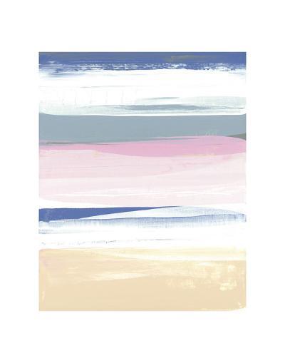 Pink Sands I-Cathe Hendrick-Art Print