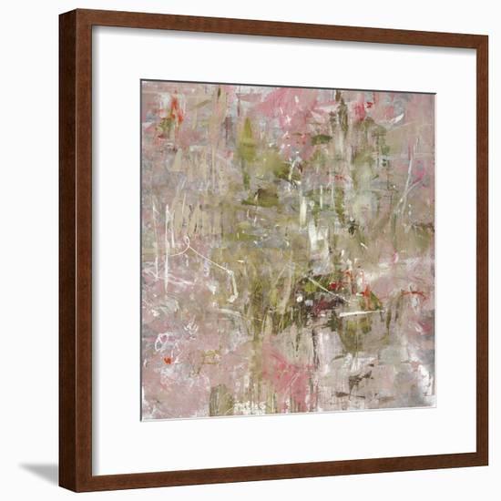 Pink Smash-Jodi Maas-Framed Giclee Print