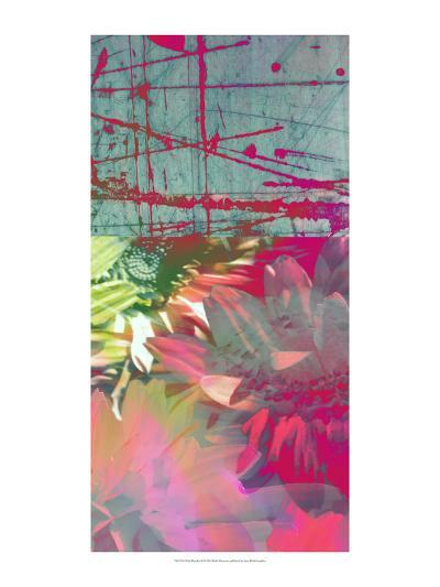 Pink Wonders II-Ricki Mountain-Art Print