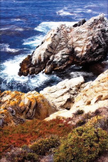 Pinnacle Cove I-Alan Hausenflock-Photographic Print
