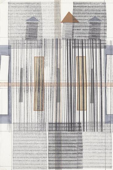 Pinnacle I-Nikki Galapon-Premium Giclee Print