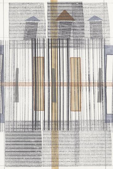 Pinnacle II-Nikki Galapon-Premium Giclee Print