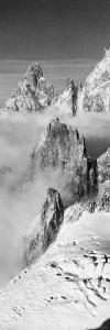Pinnacle of White Mountain