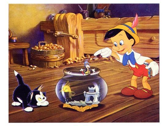 pinocchio 1940 torrentking