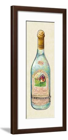 Pinot Gris-Duncan Wilson-Framed Giclee Print