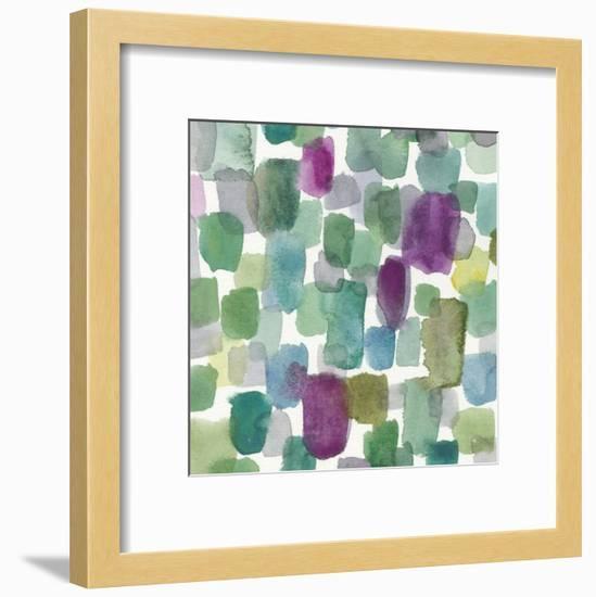 Pinot II-Chariklia Zarris-Framed Art Print