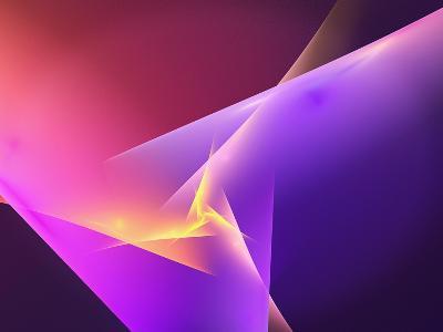 Pinwheel I-Alan Hausenflock-Art Print