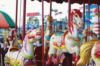 Coney Island Amusement Park, Nyc. by pio3