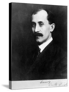 Pioneer American Aviator Orville Wright
