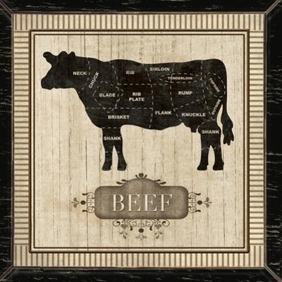 Beef by Piper Ballantyne