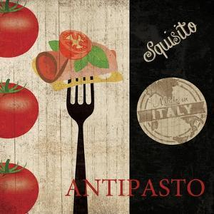 Big Night Out - Antipasto by Piper Ballantyne