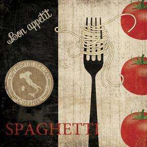 Big Night Out - Spaghetti by Piper Ballantyne