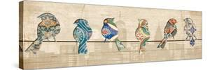 Birds on a Wire Mate by Piper Ballantyne