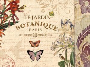 Botanical Garden II by Piper Ballantyne
