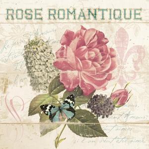 La Rose Romantique by Piper Ballantyne