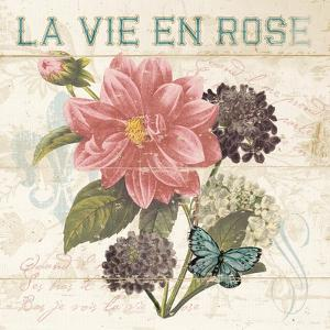 La Vie En Rose by Piper Ballantyne