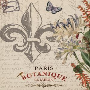 Le Jardin Paris by Piper Ballantyne