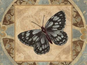 Nature's Butterfly I by Piper Ballantyne