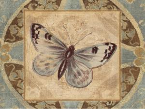 Nature's Butterfly II by Piper Ballantyne