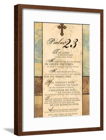Psalm 23 Panel