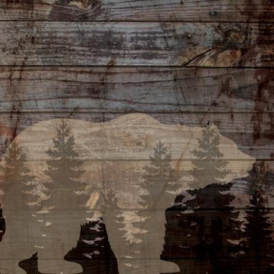 Rustic Bear by Piper Ballantyne