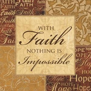 With Faith by Piper Ballantyne