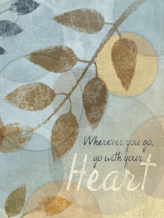 With Your Heart