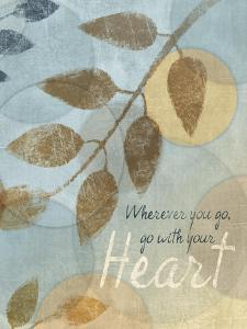 With Your Heart by Piper Ballantyne