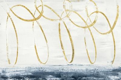 City Beach Crop Gold by Piper Rhue