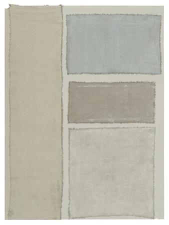 Painted Weaving III by Piper Rhue