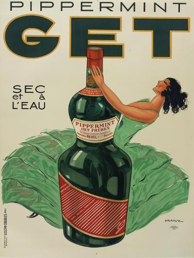 Pippermint Get-Marcus Jules-Giclee Print
