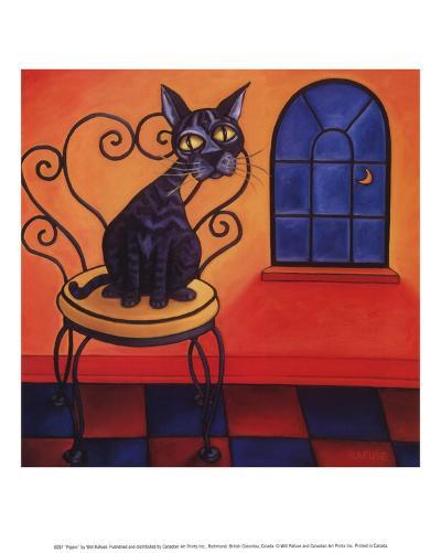Pippin-Will Rafuse-Art Print