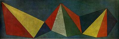 Piramidi B-Sol Lewitt-Limited Edition