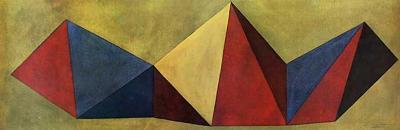 Piramidi C-Sol Lewitt-Limited Edition