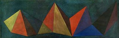 Piramidi H-Sol Lewitt-Premium Edition