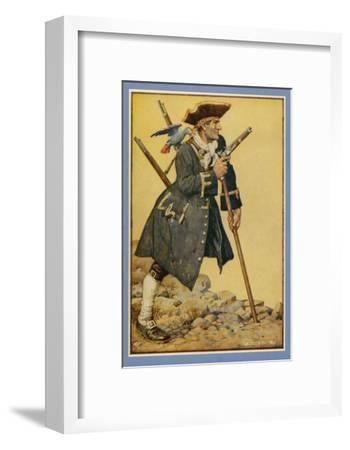 Pirates, Robert Louis Stephenson, UK