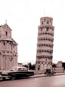 Pisa Italy C1960