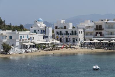Pisso Livadi, Paros, Cyclades, Greek Islands, Greece-Rolf Richardson-Photographic Print