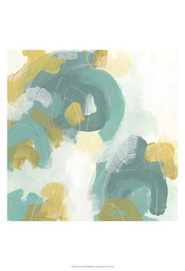 Pivot I-June Erica Vess-Art Print