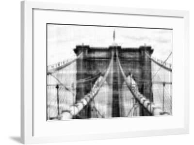 Pixels Print Series-Philippe Hugonnard-Framed Photographic Print