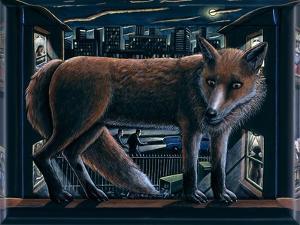 FOX, 2013 by PJ Crook