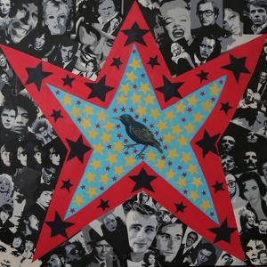 STARSTRUCK, 2014 by PJ Crook