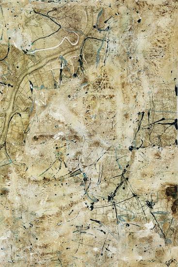 Places We Will Go IV-Tyson Estes-Giclee Print