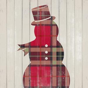 Plaid Christmas IV