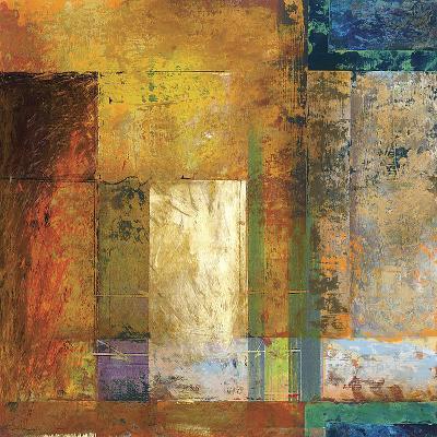 Plains 2--Art Print
